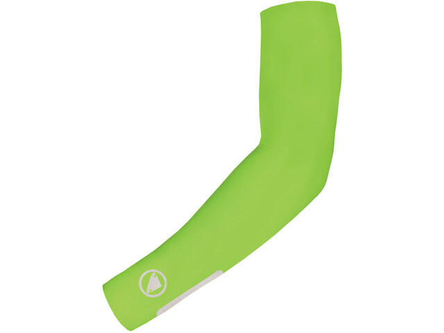 Endura Xtract Arm Warmer neon green